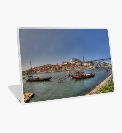 Porto - Rabelos Laptop Skin