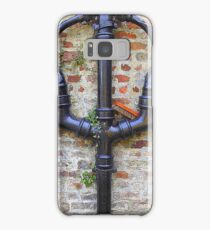 The Scrubbing Brush Samsung Galaxy Case/Skin