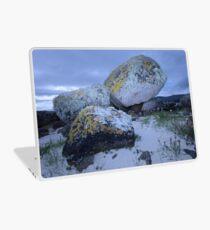 rocks Laptop Skin