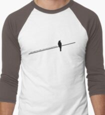 Bird on a wire T-Shirt