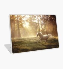 """Dreamland canter"" Laptop Skin"