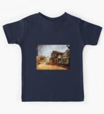 City - California - The town of Downieville 1933 Kids Clothes