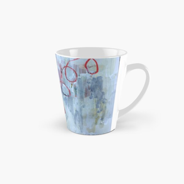 It's O.K. to disappear. Tall Mug