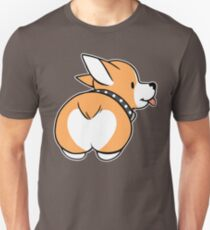Corgi Butt T-Shirt