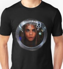 valerian and the city of a thousand planets  Unisex T-Shirt
