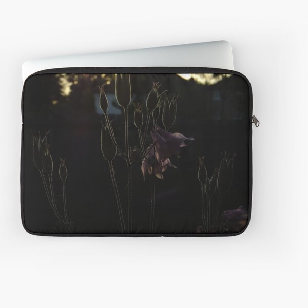 Late, late afternoon Laptop Sleeve