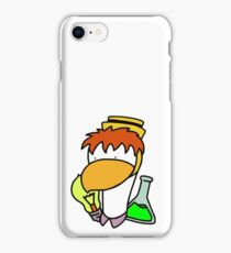 Gadget Man iPhone Case/Skin