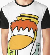 Gadget Man Graphic T-Shirt