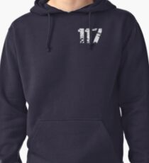 Spartan 117 - Master Chief Pullover Hoodie