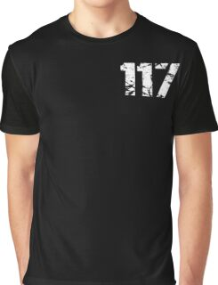 Spartan 117 - Master Chief Graphic T-Shirt