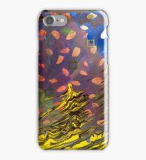 Meltdown iPhone Case/Skin
