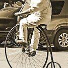 Big Wheel by Chet  King