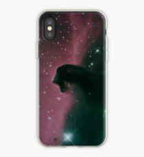 Vinilo o funda para iPhone La nebulosa de Horsehead