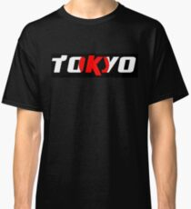 Simplistic Tokyo Classic T-Shirt