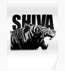 Shiva - V2 Poster