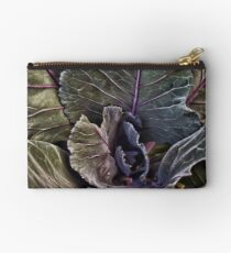 Here comes the Salad Studio Pouch