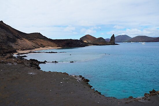 Jewel of the Galapagos by LittleBur