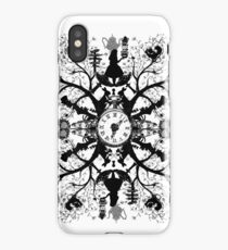 Think Wonderland Ink  iPhone Case/Skin