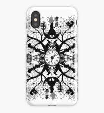Think Wonderland Ink  iPhone Case/Skin
