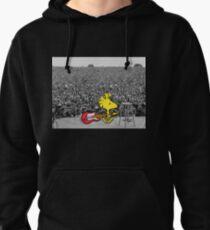 Woodstock at Woodstock Pullover Hoodie