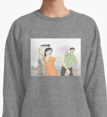Party Animal Lightweight Sweatshirt