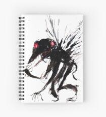 GOBLIN Spiral Notebook