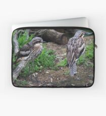 Bush Thick Knee Laptop Sleeve