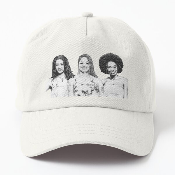 big brother 23 cookout women . Dad Hat