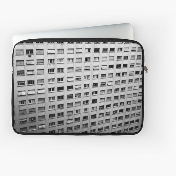 Sao Paulo Laptop Sleeve
