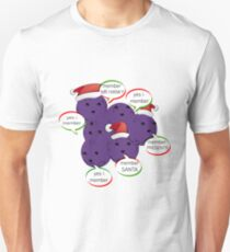 MEMBERBERRIES MEMBER CHRISTMAS| LIMITED eDITION 250 aVAILABLE  T-Shirt