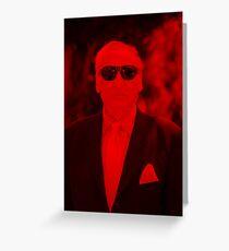 Mel Brooks - Celebrity Greeting Card