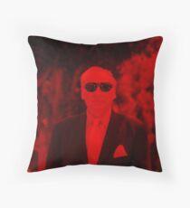 Mel Brooks - Celebrity Throw Pillow