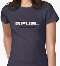 GFUEL Apparel Women's Fitted T-Shirt