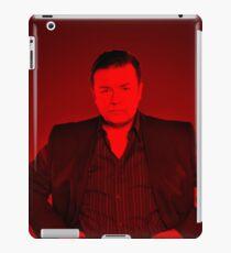 Ricky Gervais - Celebrity iPad Case/Skin