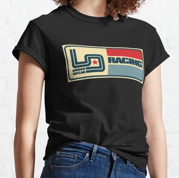 Magnus Walker - Urban Outlaw Racing Merchandise -  Classic T-Shirt