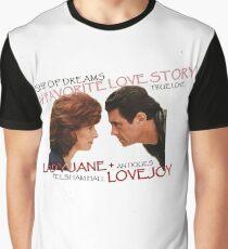 Lovejoy Graphic T-Shirt