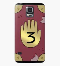 Gravity Falls // Journal 3 Case/Skin for Samsung Galaxy