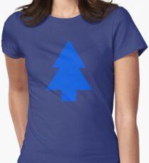 Dipper Pines Tree Shape // Gravity Falls T-Shirt