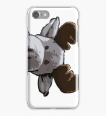 Lanlan the Moose iPhone Case/Skin