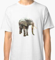 elephant-transformation #redbubble #lifestyle Classic T-Shirt