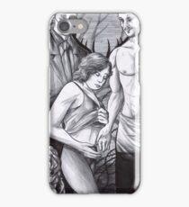 Alannigram - Peer review iPhone Case/Skin