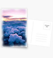 Clouds Postcards
