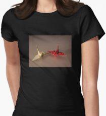 Japanese Origami Crane T-Shirt