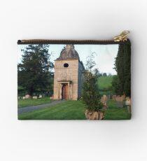 St Mary's Church, Mapleton  Studio Pouch