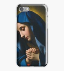 dolci carlo, the mother iPhone Case/Skin