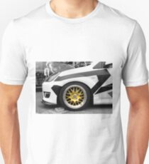 Golden Yellow Alloys T-Shirt