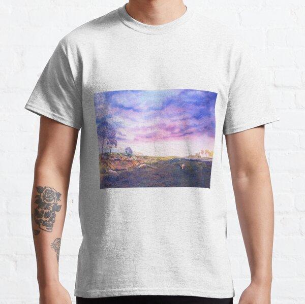 Twilight on Cockmoor Hall Classic T-Shirt