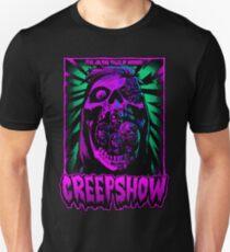 Creepshow T shirt design Unisex T-Shirt