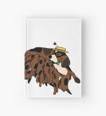 World's Best Ma Hardcover Journal