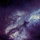 Nebular Galaxy by zogumus